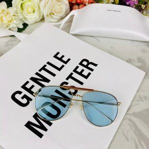 Gentle Monster MioMio Sunglasses